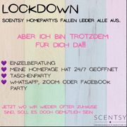 Scentsy WhatsApp Party