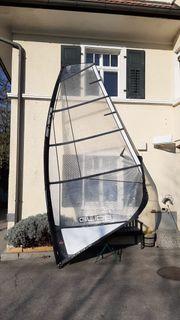 Windsurf Segel Severene Glide 8