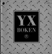 YX Boken auf Schwedisch
