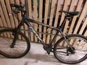 Monten bike
