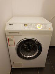 Miele Waschmaschine W437 Softtronic Schontrommel