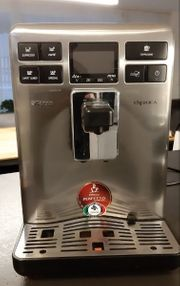 Saeco Kaffeeautomat Kaffeevollautomat