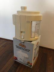SOLIS Saftpressautomat