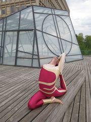 Akrobatik Stretching