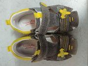 Sandalen Superfit Größe 22