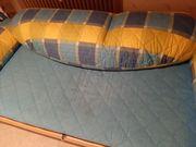 Bettcouch zu verkaufen
