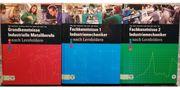 Fachbücher Industrielle Metallberufe - Grund- und