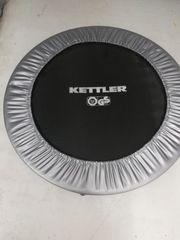 Trampolin kettler