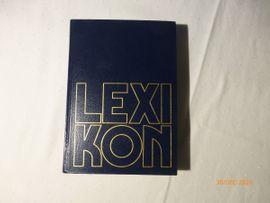Komplette Sammlungen, Literatur - 20 Lexika-Bände