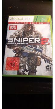 Sniper Ghost Warrior 2 Xbox