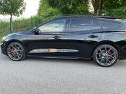 Ford Focus ST Styling Performance