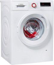BOSCH Waschmaschine VarioPerfect 4 50