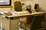 Schreibtisch von Wini
