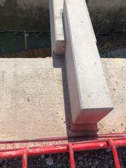 Stahlbeton Fertigteil Stützen Träger Steifen