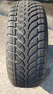 Bridgestone Blizzak LM-32 205 60