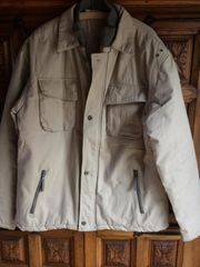 Winterjacke Jacke Southern beige Gr