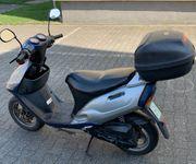 Pegasus Solero 50