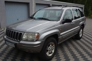 JEEP Grand Cherokee WJ - 1999 -