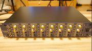 Focusrite ISA 828 - 8-Kanal Mikrofon
