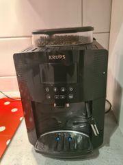 Krups Kaffeevollautomat zu verkaufen