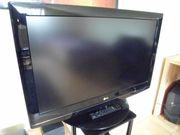 LG Flachbild TV 37