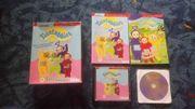 2 PC-Spiele für Kleinkinder