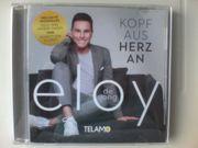 CD - Eloy de Jong - Kopf