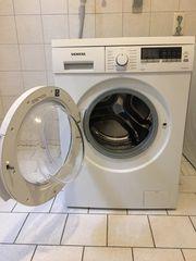 Waschmaschine Siemens WM14 P420
