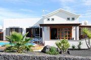 Schöne Ferienvilla auf Lanzarote Playa