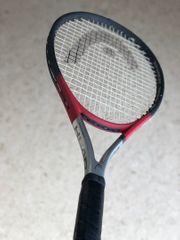 Head Ti SA Tennisschläger