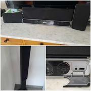 Philips Dolby 5 1 Anlage