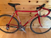Richard Sachs Fahrrad 54 cm