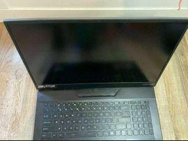 Notebooks, Laptops - Gaming Laptop MSI GT76 Titan