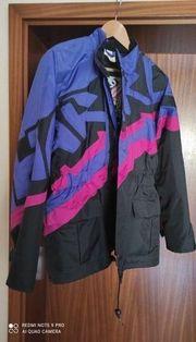 Harro Textil Motorrad-Jacke