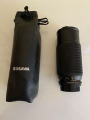 OSAWA MC Objektiv 75-260 mm