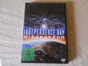DVD INDEPENDENCE DAY WIEDERKEHR