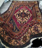 Handgewebter orginal Türkische Teppich
