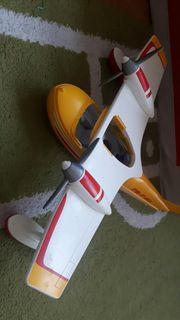 Wasserflugzeug von Playmobil