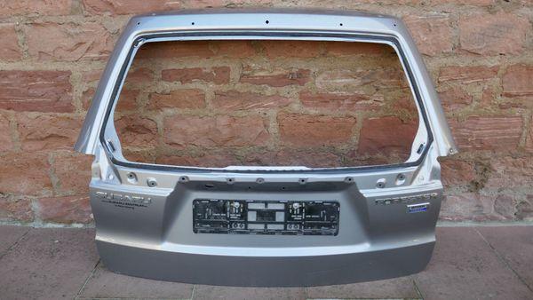Heckklappe Subaru Forester