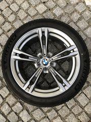M5 F90 BMW Winterreifen Alufelge