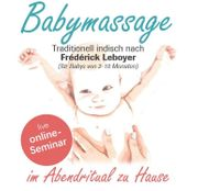 Babymassage nach Leboyer - Online vom