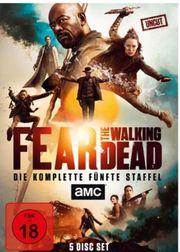 Fear the walking dead Staffel