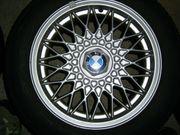 BBS KreuzspeichenFelgen BMW e30