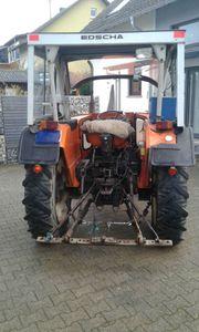 Traktor Fiat 500special