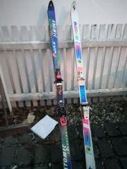 Atomic SL Ski 184 cm