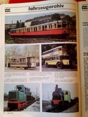 3 historische DDR-Modellbahn-Zeitschriften Modelleisenbahner