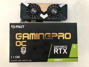 GeForce RTX 2080 Ti GamingPro