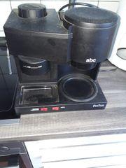 Kaffeemaschine ABC Festiva Typ 546