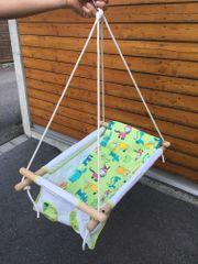 Babyschaukel Babyhängestuhl von Jako o