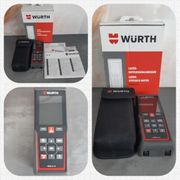 Würth Laser-Entfernungsmesser WDM 8-14